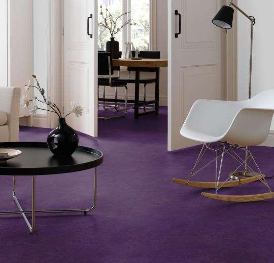 3244 purple в интерьере