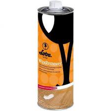 Средства LOBACARE WaxRemover для покрытого маслом и воском паркета