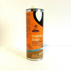 Средства LOBACARE ParkettOil для защиты паркета под маслом thumb