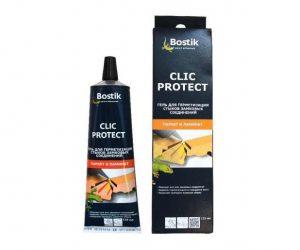 Bostik Clic Protect Герметик для ламината thumb