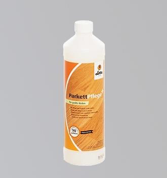 Средства LOBAHOME ParketPflege для полов покрытых маслом