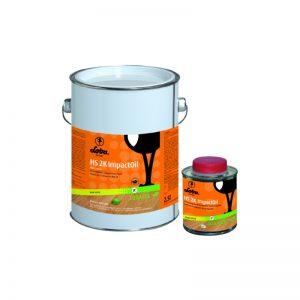 Масло LOBASOL HS 2K ImpactOil Color Колорирующее паркетное масло thumb