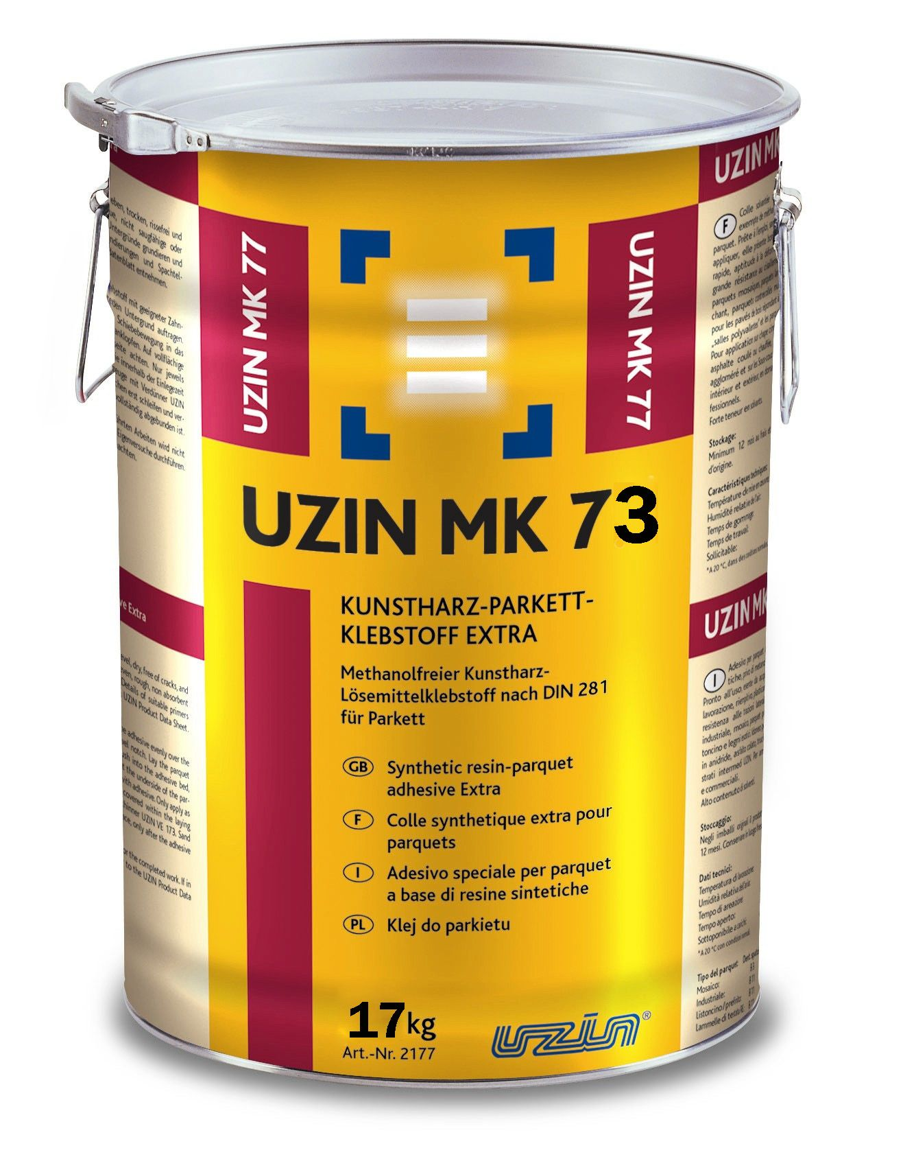 Клей MK 73 клей синтетический