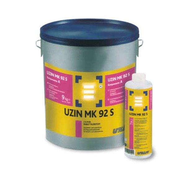 Клей МК 92 S клей полиуретановый 2-х компонентный