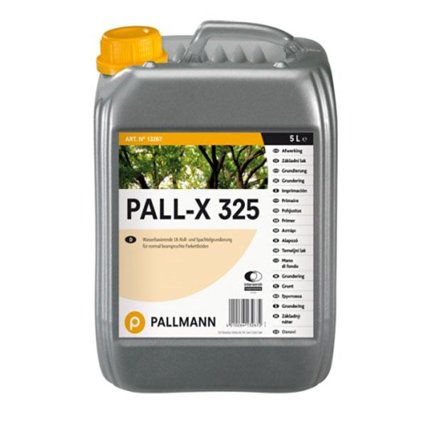 Лак Pall-X 325 водная грунтовка