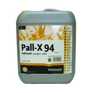 Лак Pall-X 94 лак водный thumb