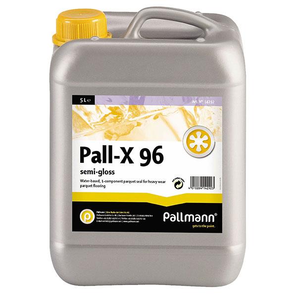 Лак Pall-X 96 лак водный