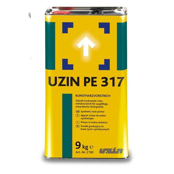 Грунтовка PE 317 адгезионная грунтовка