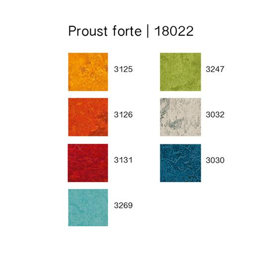 18022 Proust Forte состав